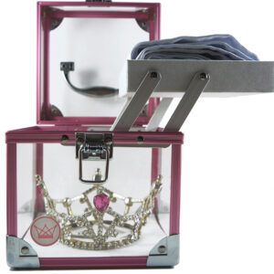 Princess Crown Box