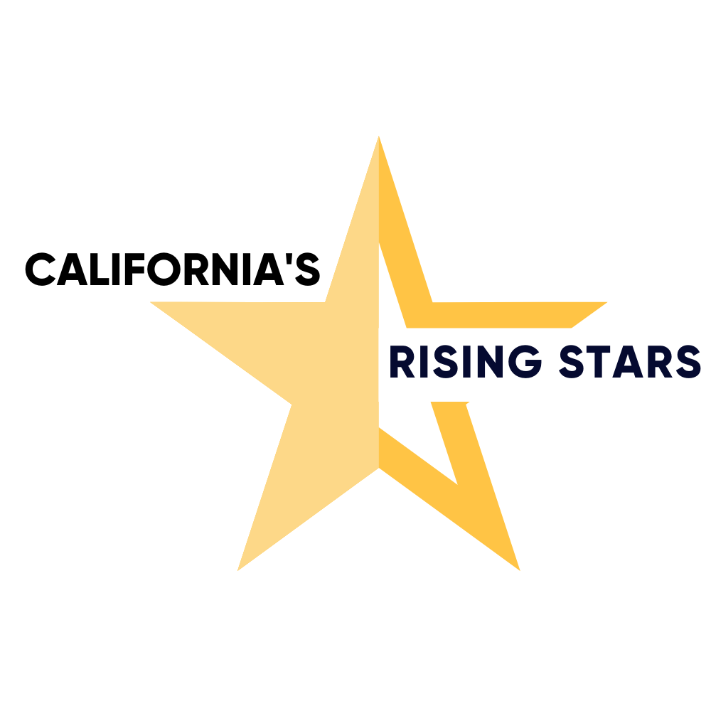 MISS CALIFORNIA Rising Stars